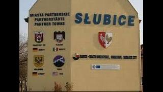 Видео города Слубице