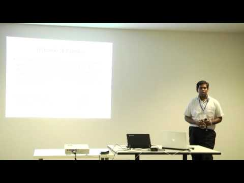 Presentation 2.7B - Malware Analytics for Social Networking