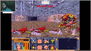 TES Arena Mage Playthrough 14 - 1 / 2