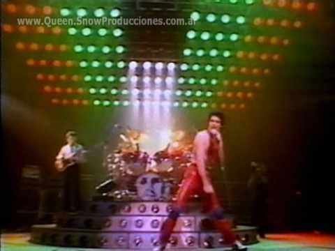 Queen | Save Me (Live at Concert for People of Kampuchea 1979)