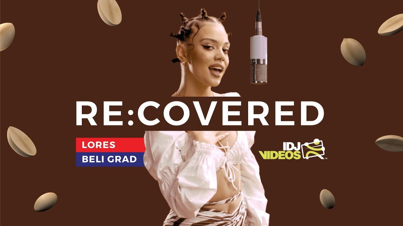 VOYAGE X BRESKVICA - BELI GRAD (RE:COVERED BY LORES) / Powered by Snickers