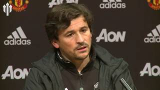 "Video Rui Faria ""Fantastic Work Referee!"" FULL PRESS CONFERENCE Manchester United 0-0 Burnley download MP3, 3GP, MP4, WEBM, AVI, FLV Maret 2018"