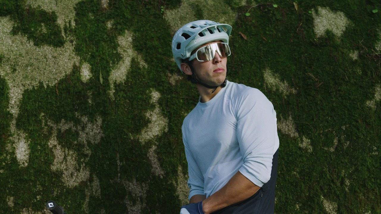 POC Bike Helmet