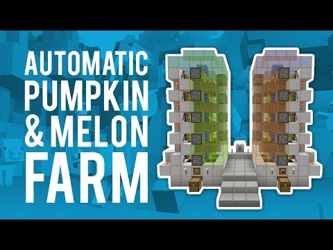 how to grow pumpkins in minecraft ps3