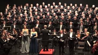 Franz Schubert (1797-1828) Magnificat in C-Dur, D 486 für Soli, Chor und Orchester