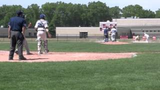 Beal City trickery in Div. 4 regional finals