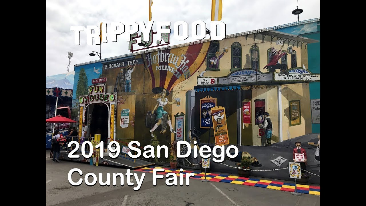 San Diego County Fair this way comes | Escondido Grapevine