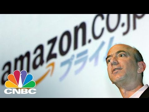 Amazon Japan Raided By Antitrust Regulators: Bottom Line | CNBC