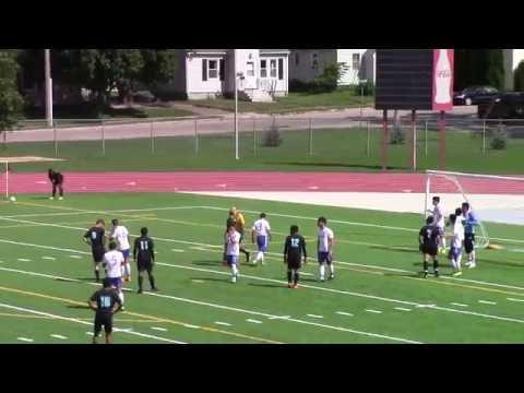 Lake Superior College Men at Riverland