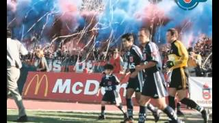 Himno del Club Universidad de Chile