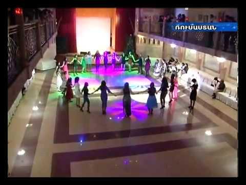 Новогодний армянский бал