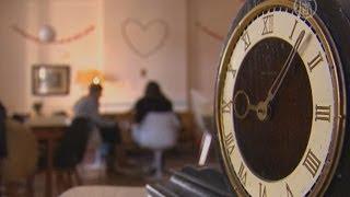 Кафе, где платят за время, открылось в Лондоне (новости)