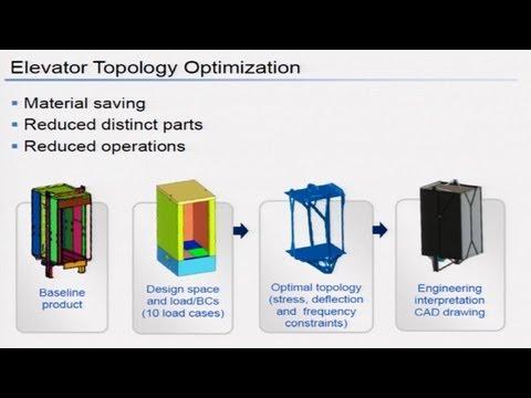 UCSB 2013 Summit on Energy Efficiency -- Michael McQuade Keynote