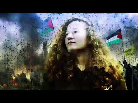 Ep. 565: Father of 16 yr old Ahed Tamimi, imprisoned Palestinian Activist+ UK Arms Exports