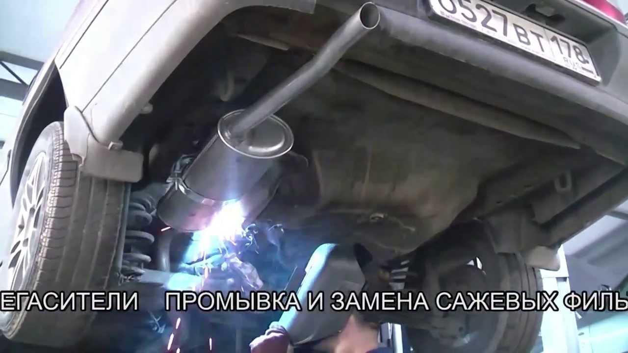 Ремонт и эксплуатация автомобилей: видео онлайн 68