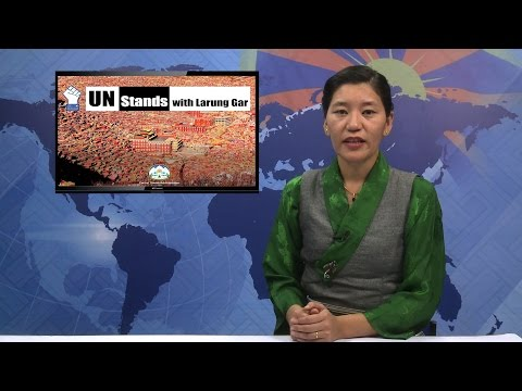 Tibet This Week- Bulletin 19, March 10, 2017