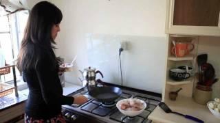 Primal Blueprint Recipe: Moroccan Chicken