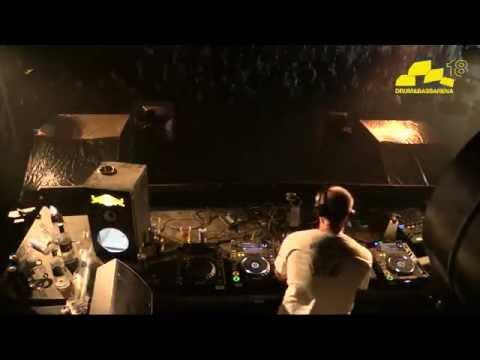 Basstien - Let It Roll Open Air 2014
