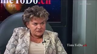 Tatjana Lackmann beantwortet Fragen  TTD Ausstrahlung vom 10.10.17