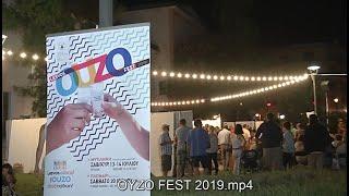 OYZO FEST 2019
