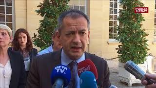 """SNCF : """" On nous refuse la capacité de négocier"""" regrette Pascal Pavageau (FO)"""