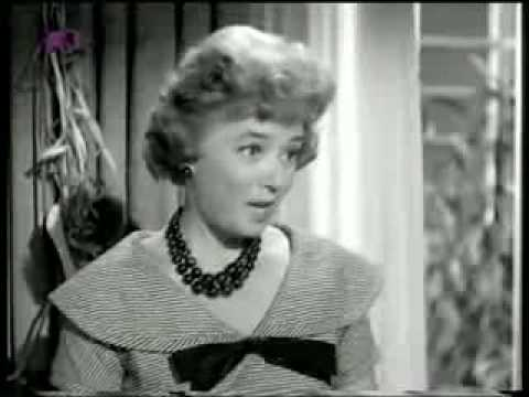 DuPont Show With June Allyson S2E10 Lew Ayres A Thief Or Two 1960 12 01