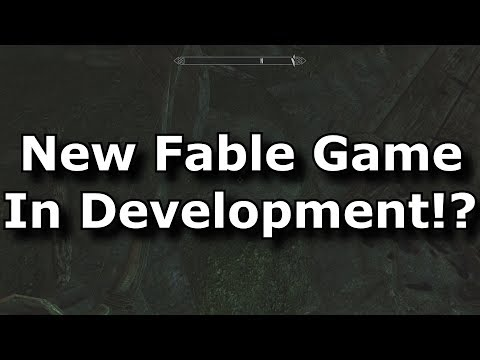 New Open World Fable Game In Development By Forza Horizon Developers!? (Fable 4 News & Rumors)