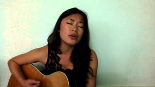 Lay Me Down by Sam Smith (Acoustic Cover) - Martina San Diego