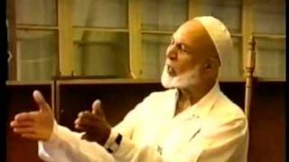 Ahmad Deedat. Oh You Muslims Take Heed Or Verily Allah Will Destroy Yous. Part 3 Thumbnail