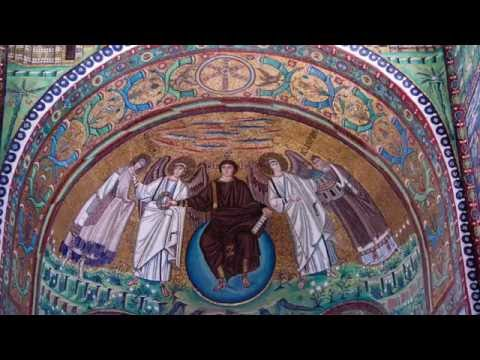 Dante Alighieri, The Knights Templar, and the Architecture of Ravenna Italy.