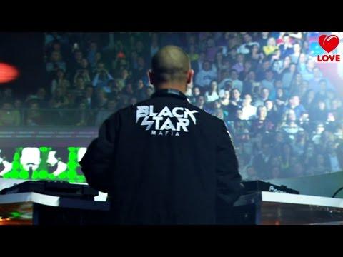 Клип Black Star Mafia - понты