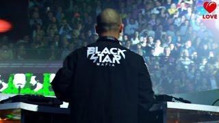 "Black Star Mafia на Big Love Show 2015: ""Борода"" и ""Понты"""