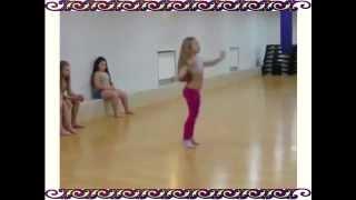Дети танцуют взрослые танцы!mxf
