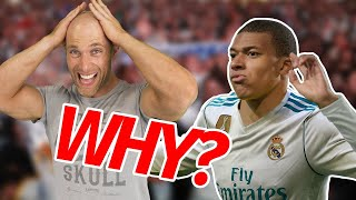 Why Real Madrid Must Sign Kylian Mbappé