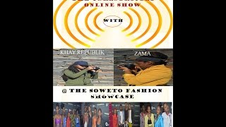 SA YOUTH MEDIA: Promo Video 2-Unrestricted Online TV Show