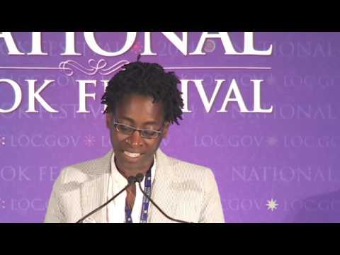 Jacqueline Woodson: 2014 National Book Festival