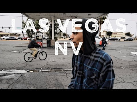 TheRealStreetz Of Las Vegas, NV