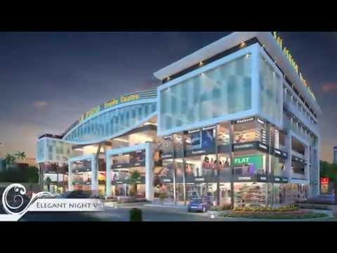 STC | Sai Ashish Trade Centre | Surat