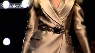 Top model- Toni Garrn mix runway
