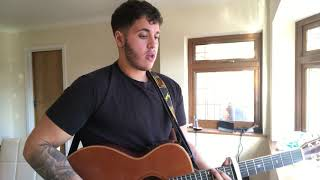 Dappy - Beautiful Me Cover