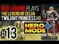 Back in the oven Legend of Zelda TP HD Hero Mode Ganon Amiibo 13