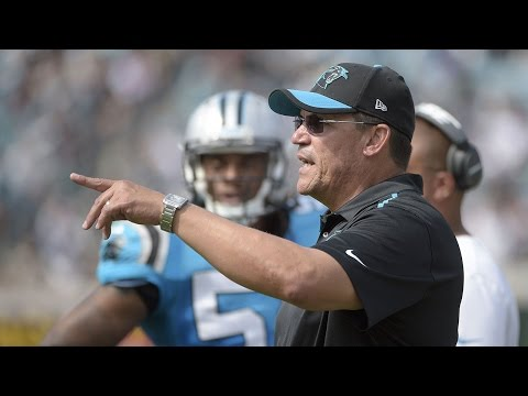 Ron Rivera celebrates his heritage | Hispanic Heritage | NFL ...