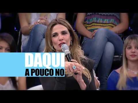 Super Pop 25/08/2014 - Ex Estrelas Pornôs Abrem O Jogo Sobre Camisinha E HIV