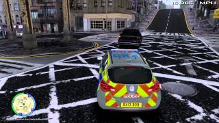 [GTA IV] London