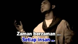 Mawi Al Jannah Karaoke Clip