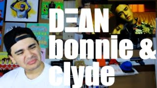 DΞΔN -bonnie & clyde- Reaction O_O