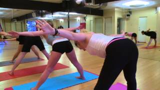 Lululemon Bend Over Test