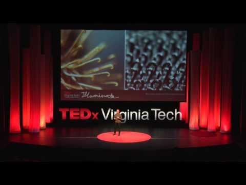 Undark and the Firefly | Brook Kennedy | TEDxVirginiaTech