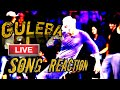 Guleba |Anirudh| Live Song Reaction | Songmania #3