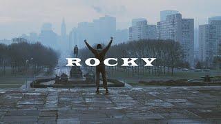 FREE Hard Motivational Hip-Hop Beat | Trap Instrumental | Rocky (NEW 2020)